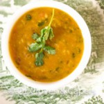 Veni's SPicy Mung dal
