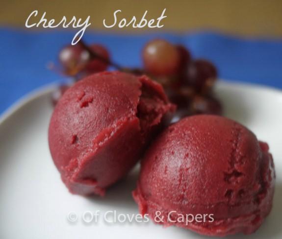 CherrySorbet