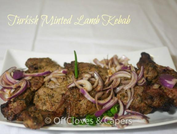 TurkishLambkebab